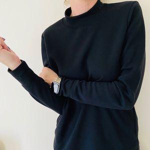 NWT Nike black UV Dri-fit top